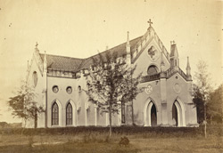 St Joseph's Church [Lucknow].